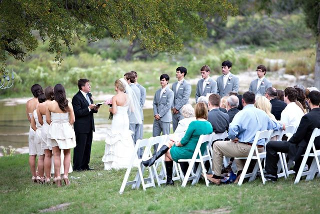 Outdoor Weddings Riverside Ceremony Ranch Wedding Rustic Venue Selah Springs