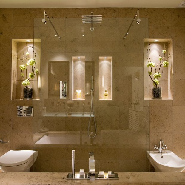 66 Best Washrooms Images On Pinterest