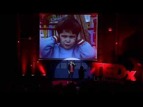 J'arrête de râler: Christine Lewicki at TEDxLaRochelle