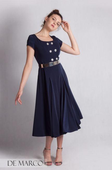 9571abd34d De Marco sukienki