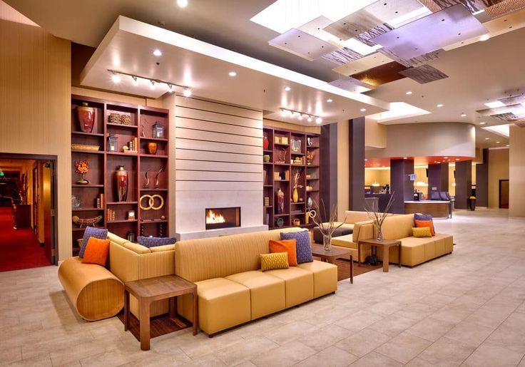 Image result for courtyard marriott lobby
