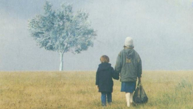 theo angelopoulos ulysses gaze - Google Search