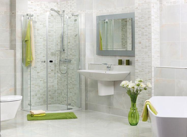 Koupelny | Onice D | Impronta | Obklady a dlažba, série | SIKO KOUPELNY