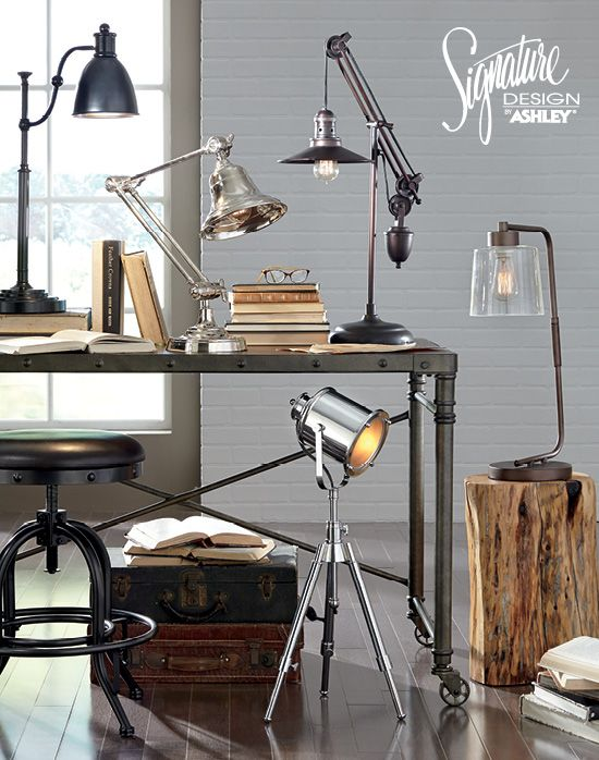 17 Best Images About Lamps Lighting On Pinterest Glow Home Office Lighting And Pendant Lamps