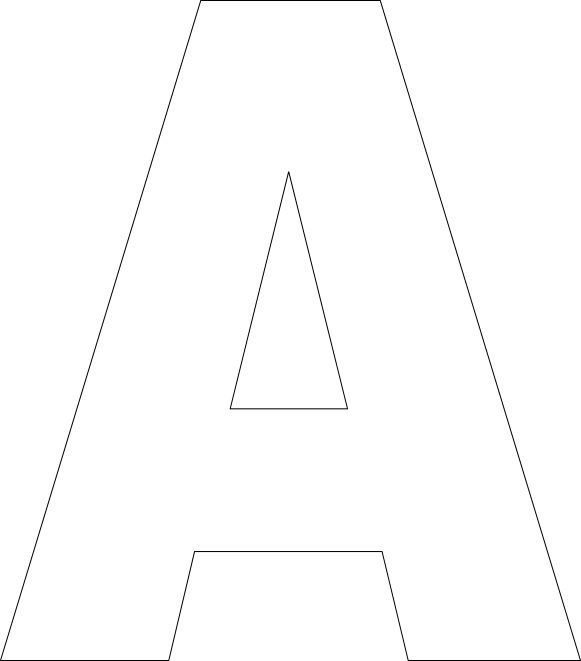 Best Templates Images On   Free Printable Alphabet