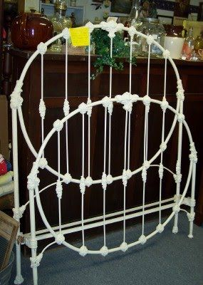 562 Best Antique Iron Beds Images On Pinterest Antique