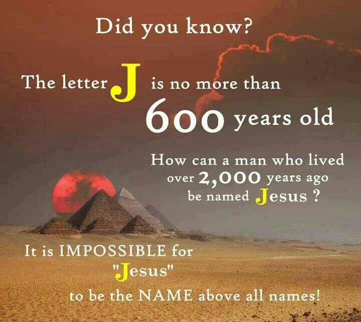 And if his name were Yashua then it would be translated as Joshua. The correct name is Yesa, which was translated as Jesus.