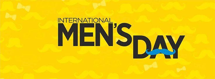 Team Veena World wishes everyone a very #HappyMensDay