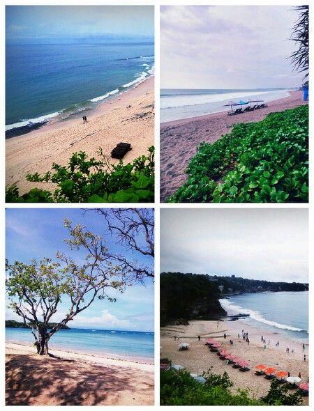 Beaches, Bali