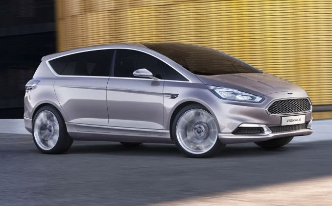 2015 Ford S-Max Price and Release Date - http://carstipe.com/2015-ford-s-max-price-and-release-date/