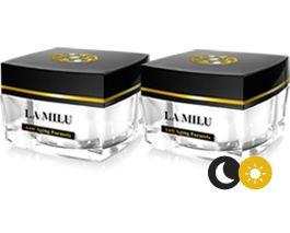 LA MILU - nowoczesny i luksusowy krem przeciwzmarszczkowy