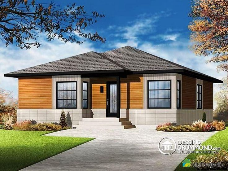 Maison neuve à vendre Donnacona, ., Rue Drolet, immobilier Québec   DuProprio   468495
