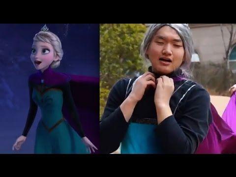 "Public Knowledge Launches Copyright Educational Video Based on Frozen's ""Let it Go"" - Public Knowledge"