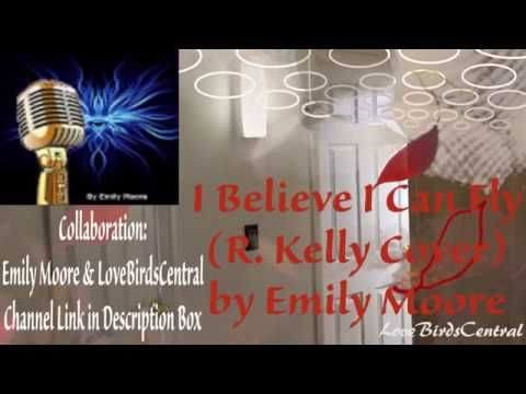 "This is a collab between my friend LoveBirdsCentral and me. As you can hear the music part comes from me. It is the #R.Kelly #Cover "" I #believe I can fly "" which I have sung for you a while ago. LoveBirds liked this song so much, that we decidet to put that to this video."