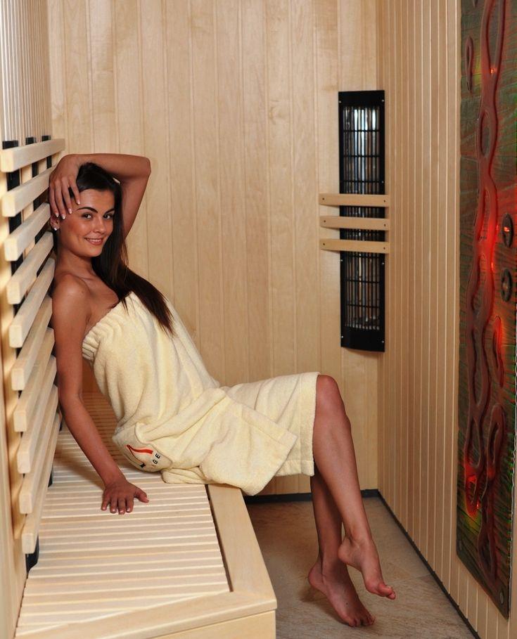 Sauna Infrared Chorzów LIFEAGE Premium Wellness Club http://sauny-w-polsce.pl/2014/sauny-w-chorzowie-lifeage-premium-wellness-club/