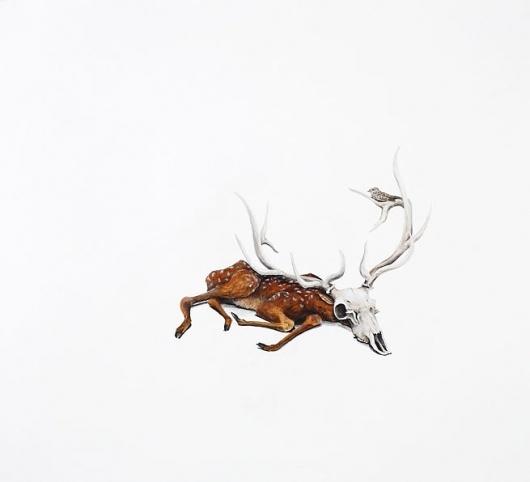 David B. Smith Gallery | Ryan McLennan, The Clairvoyant