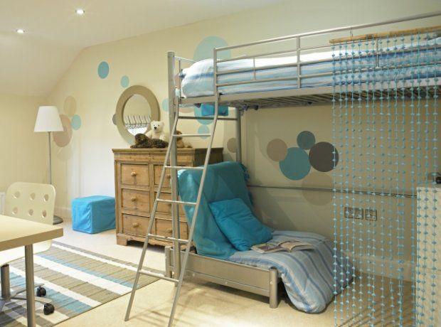 łóżko na antresoli na poddaszu - Szukaj w Google
