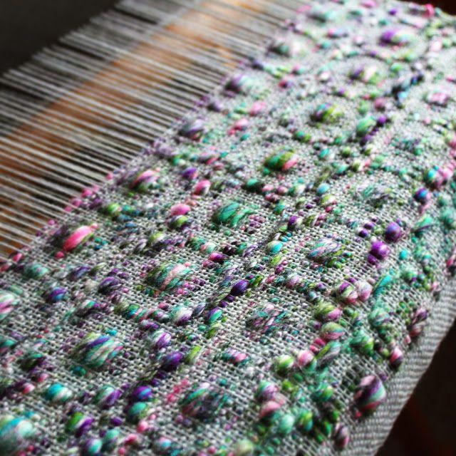 weaving handspun, overshot, four shaft weaving, weaving draft