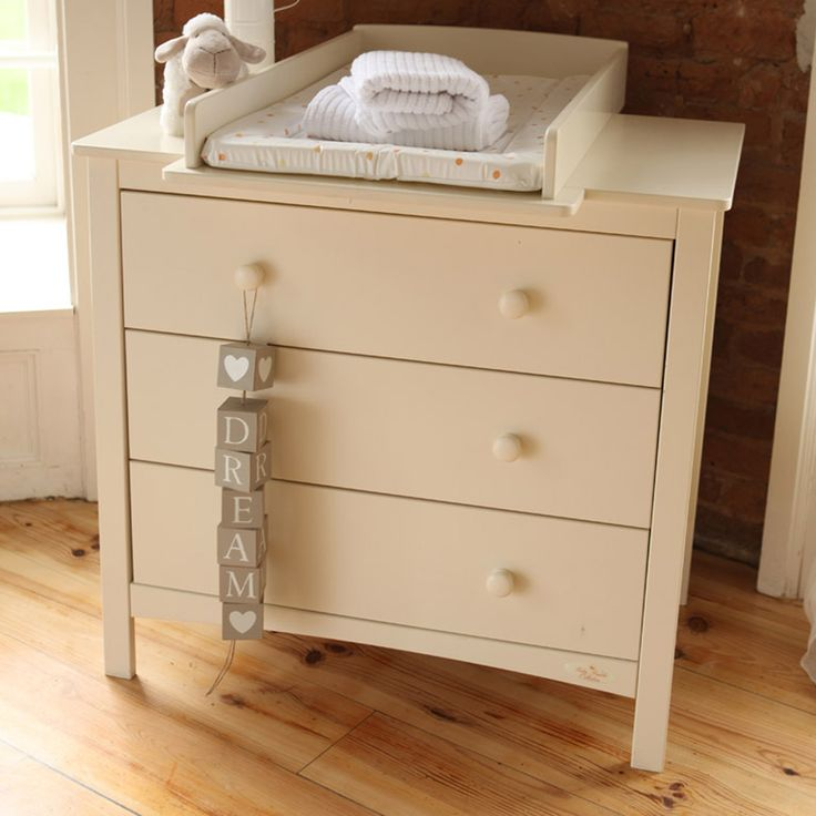 Harvey Norman   Baby Bumble Chest Of Drawers