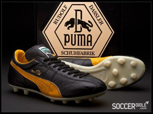 9232ffd2c90ddb Puma King Pele 1970