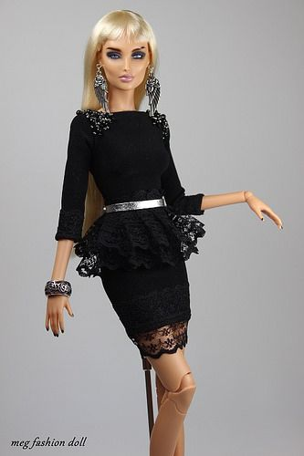 2032 Best Images About Dolls On Pinterest Black Barbie Barbie And Barbie Dolls