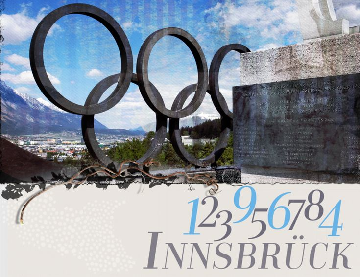 Innsbrück 1964
