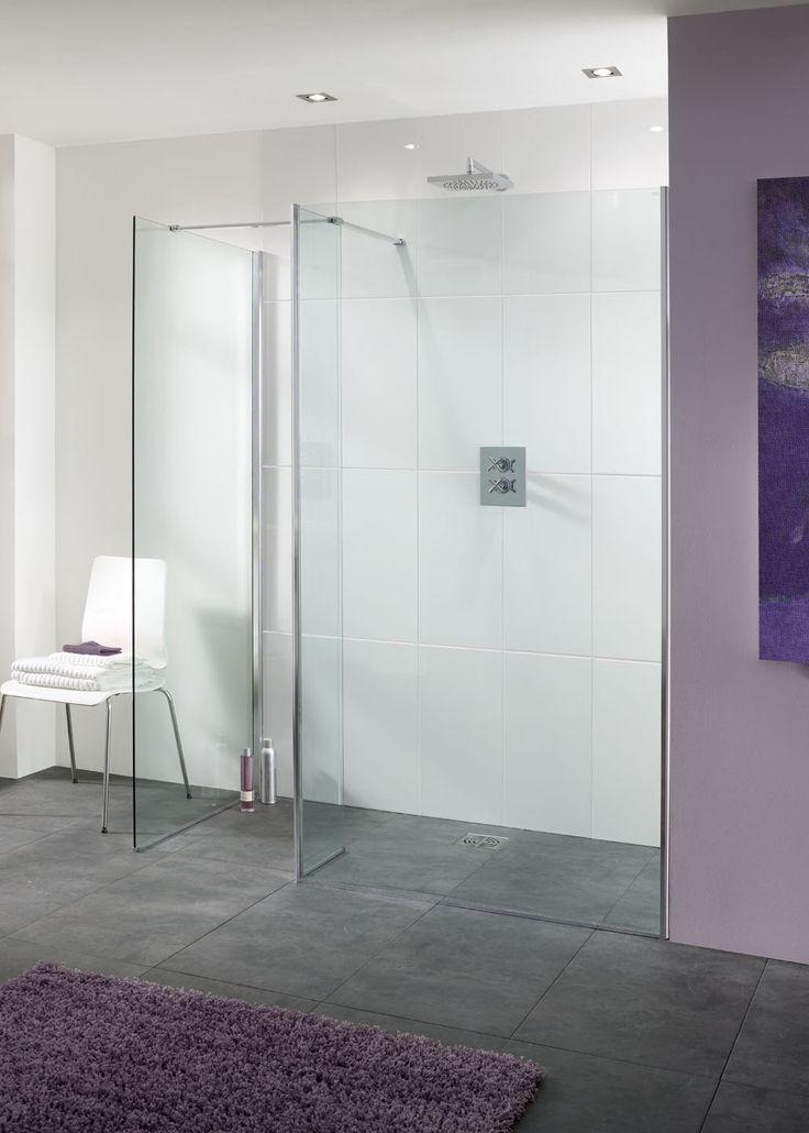 Palma Walk In Shower Enclosure   Lakes Bathrooms
