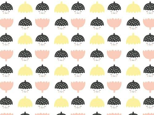 """grafika z katalogu """"Dla dzieci""""  - Owocki  http://cottonbee.pl/tkaniny/dla-dzieci/5970-owocki.html"""