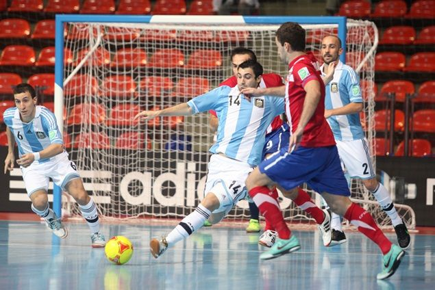 Find all the Futsal offers some fantastic opportunities for maximising your winnings with great odds, tips and online updates available to you now!