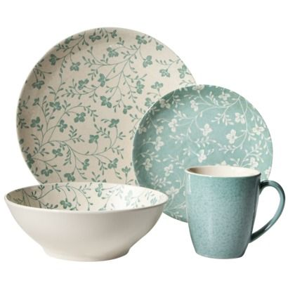 about dinnerware on pinterest teal teal dinnerware and paula deen