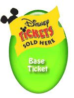 Cheap Disney Tickets Orlando, Disney World Tickets Discount, Florida Disney Passes