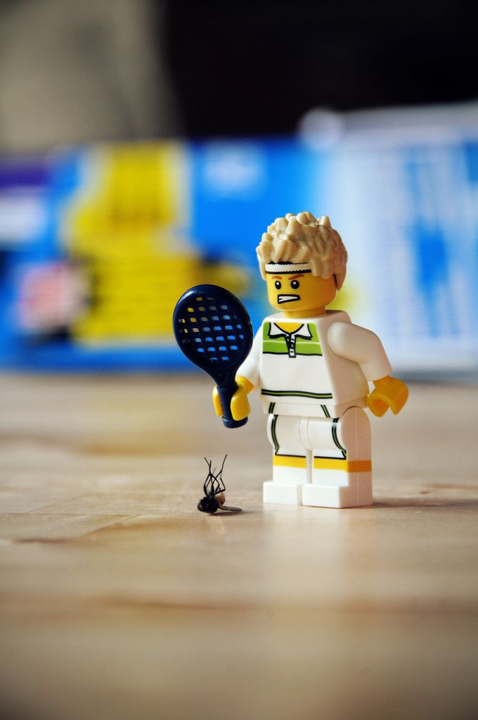 44 Lego Photography Pictures Puts the Real World On a New Scale -  #art #geek #lego #photography