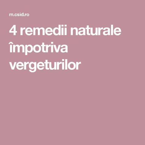 4 remedii naturale împotriva vergeturilor