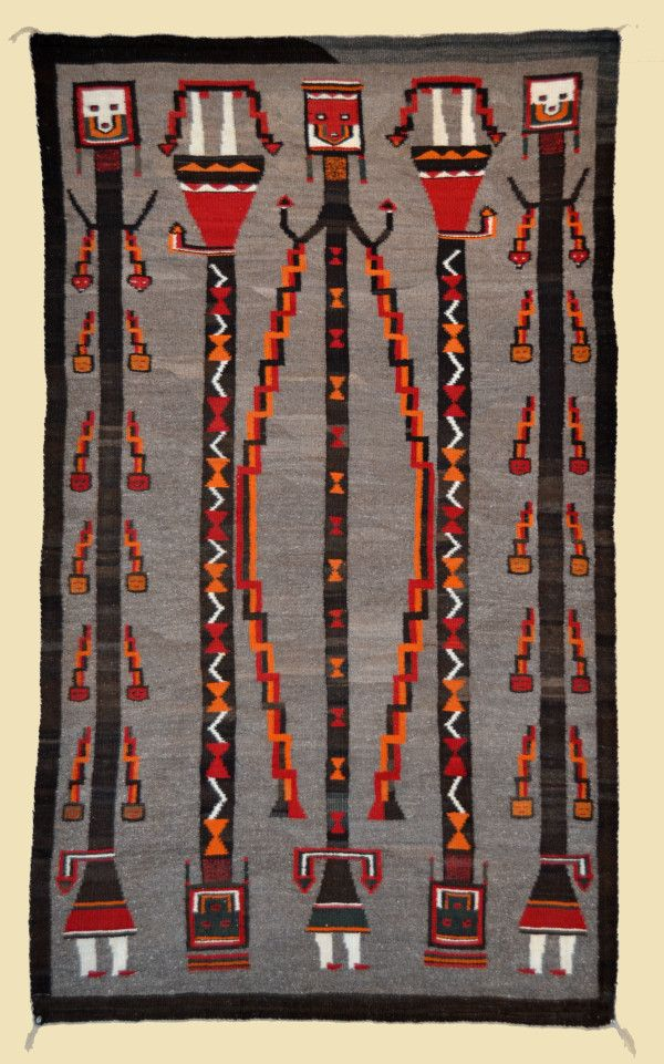 1541 Best Images About Navajo Rugs Southwest Art On