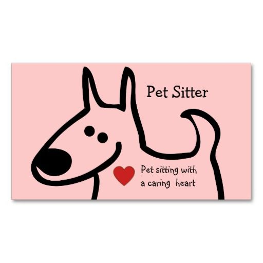 29 best images about Pet sitting on Pinterest | Pets ...