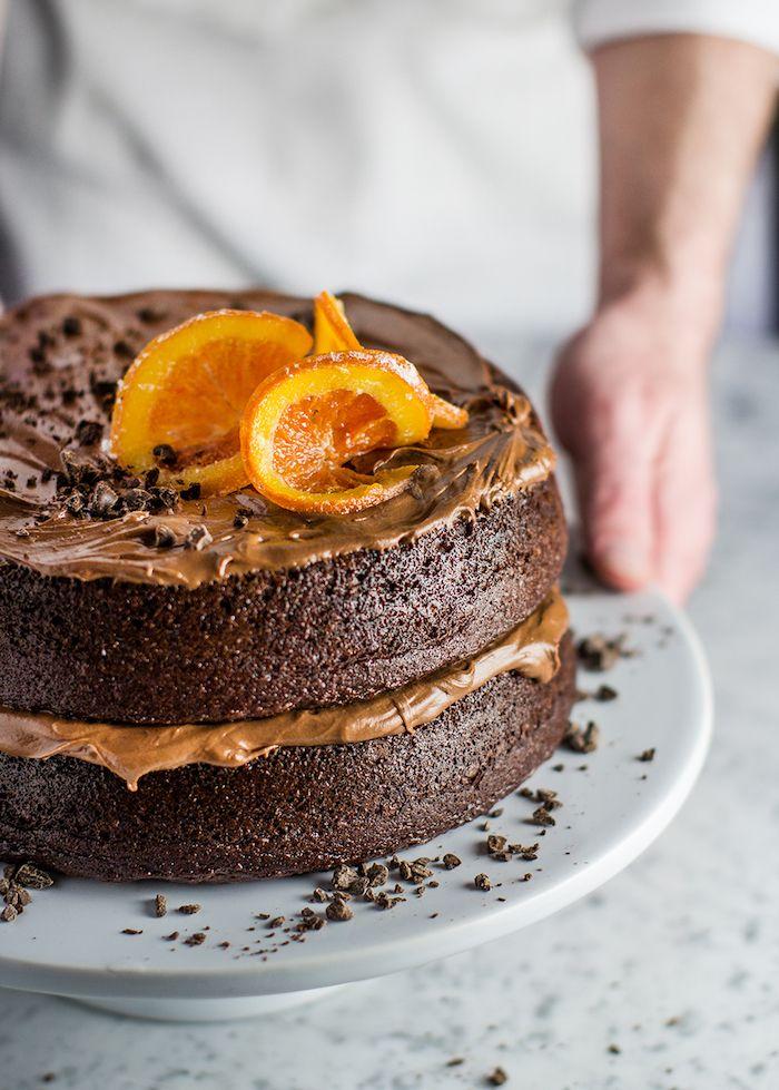 1001 Idees Pour Le Gateau D Anniversaire Au Chocolat Parfait Gateau Anniversaire Chocolat Recette Gateau Chocolat Recette Chocolat