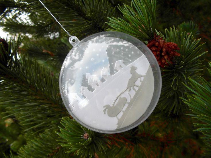 da ich mittlerweile doch etliche Anfragen bekommen habe, wie ich die Weihnachtsk… – Dagmar Arensmann