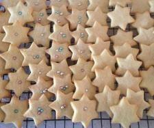 Recipe Sugar Cookies by Elisha-Vi - Recipe of category Baking - sweet