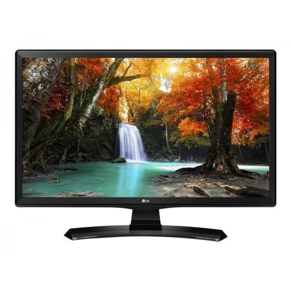 """MONITOR TV 28"""" LG 28MT49VF-PZ HD TDT2 ALTAVOCES 207,74 € LAGUNA ORDENADORES"""