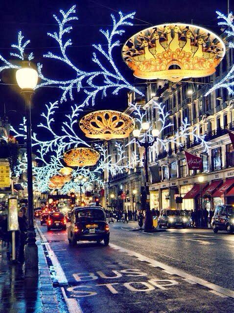 Lumière de Noël ✨