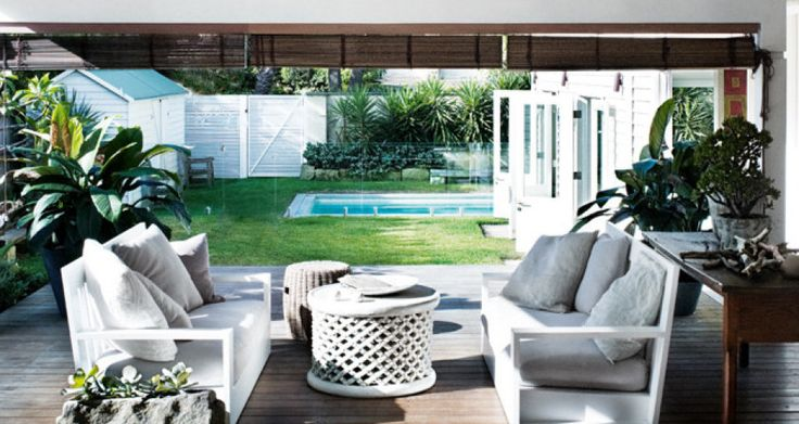 australian beach house | Free your mind | mindbodygold.com