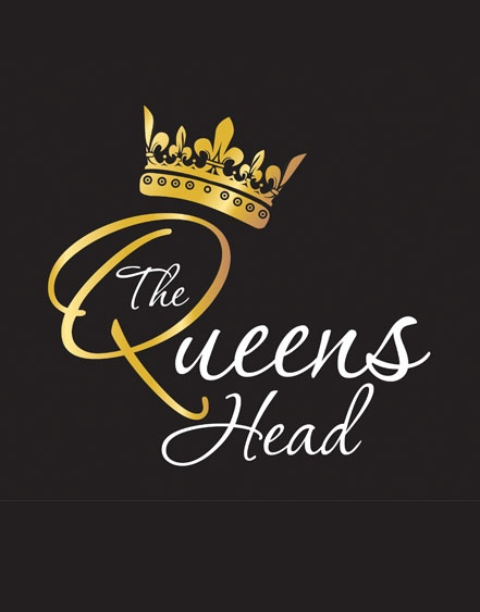 queen logo design -#main