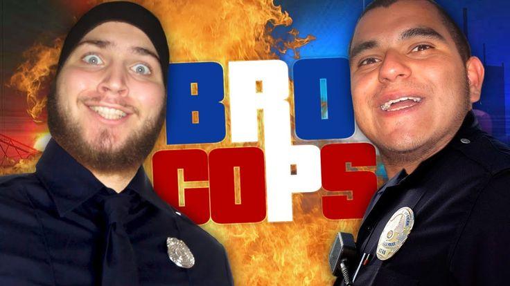 BRO COPS