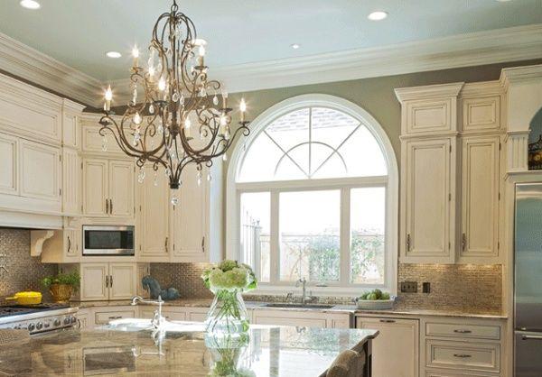 17 best ideas about romantic kitchen on pinterest cozy for Romantic kitchen designs