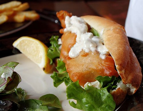 131 best images about basa fish recipes on pinterest for Swai fish recipes food network