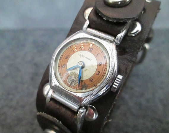 Vintage Miro Ankre Manual-Wind Ladies' Watch by PointOfTime