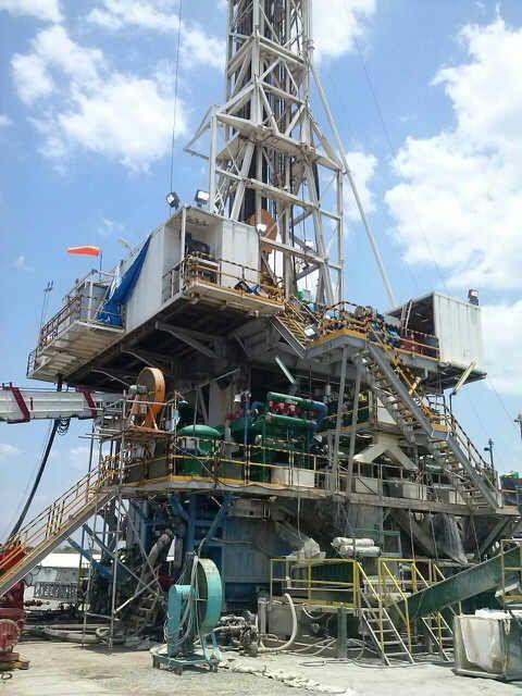 Proyek pipa HDPE, Proyek Pipa Gas Cepu