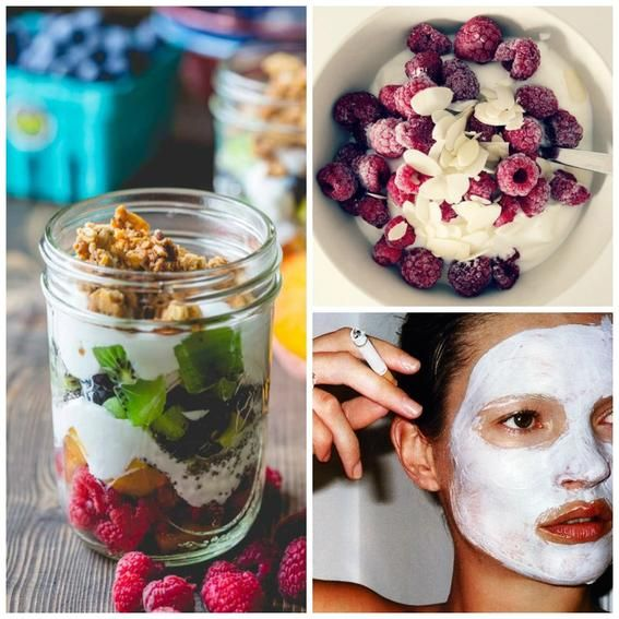 Alimentos que debes probar para cerrar los poros y tener una cara perfecta - culturacolectiva.com