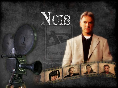 NCIS: Leroy Jethro Gibbs and his team of Special Agents.