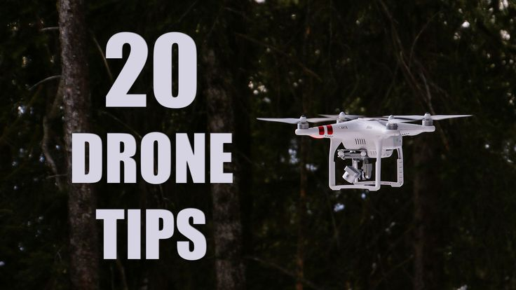 Twenty tips for creating better looking drone footage  Shooting with a drone gives you an entirely new perspective and opens up plenty of new possibilities. Whether you use it for photography or video using a drone requires some skill and planning if you want to make the best out of it. Stewart Carroll from Drone Film Guide shares a fantastic set of tips that will help you make your drone footage look more professional. These tips will not only help you get great shots but also teach you how…
